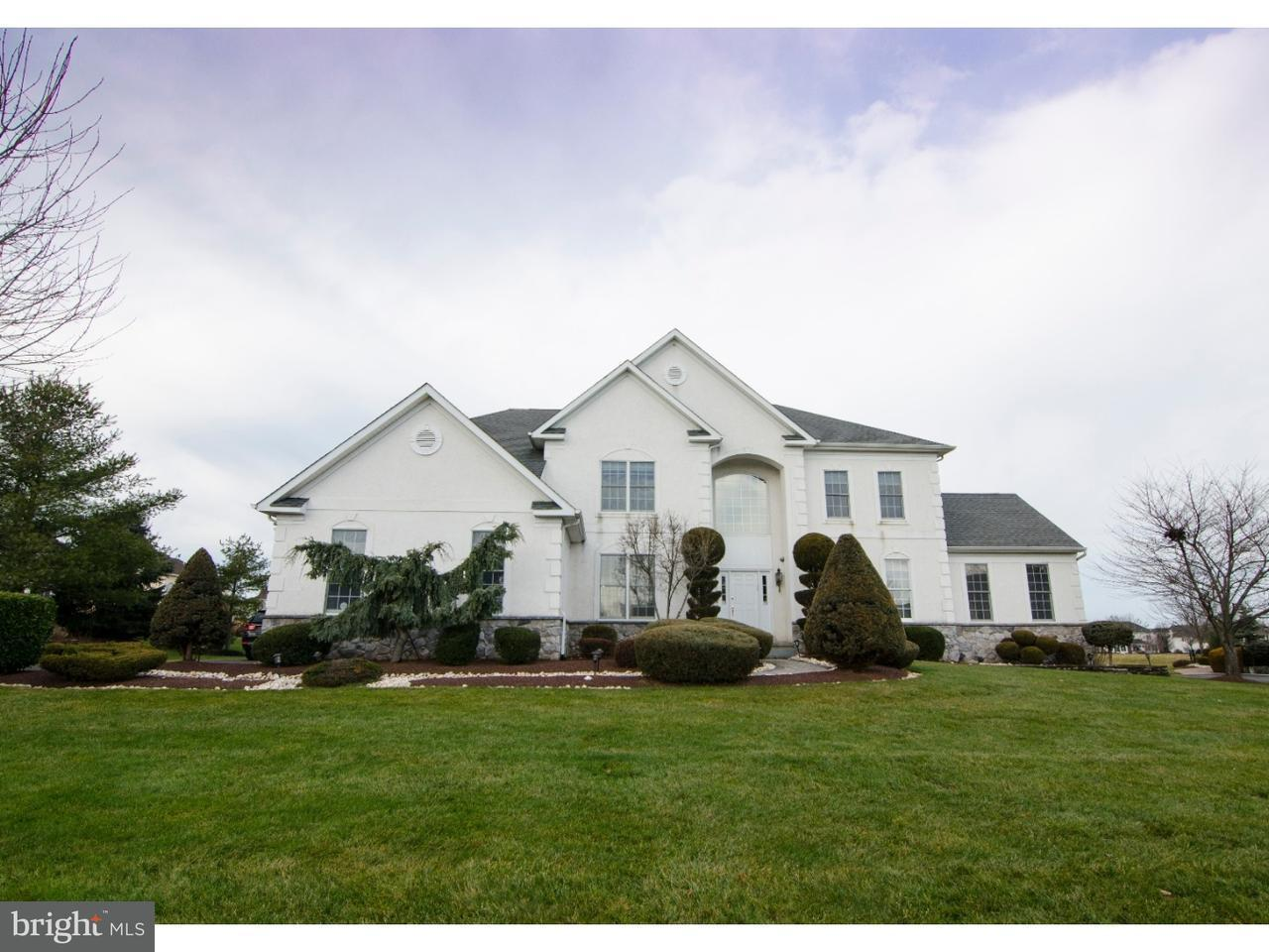 Single Family Home for Sale at 64 LIVERY Drive Northampton, Pennsylvania 18966 United States
