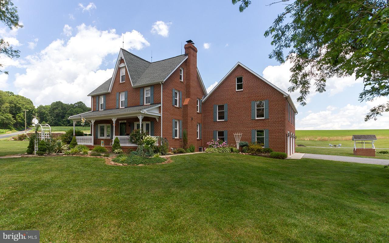 Einfamilienhaus für Verkauf beim 21125 KEENEY MILL Road 21125 KEENEY MILL Road Freeland, Maryland 21053 Vereinigte Staaten