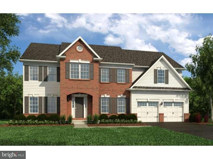 Additional photo for property listing at Plan 6 KULP Road  Harleysville, 宾夕法尼亚州 19438 美国