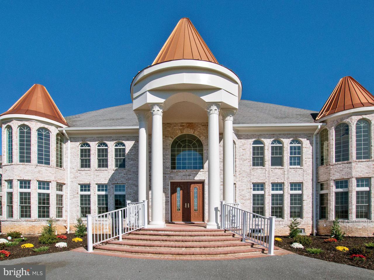 Casa Unifamiliar por un Venta en 23109 Davis Mill Road 23109 Davis Mill Road Damascus, Maryland 20872 Estados Unidos