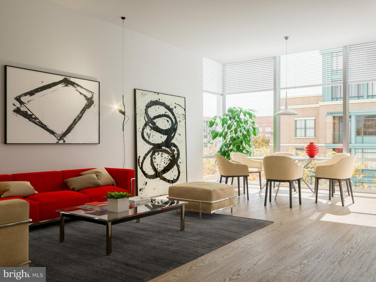 Additional photo for property listing at 1111 24th St Nw #72 1111 24th St Nw #72 Washington, コロンビア特別区 20037 アメリカ合衆国