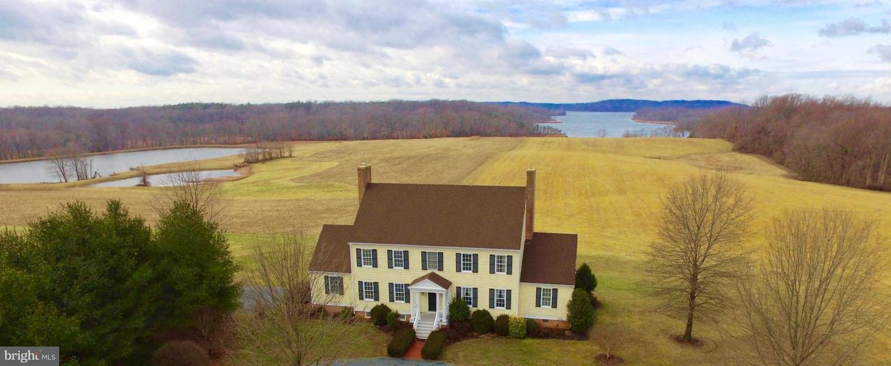Farm for Sale at 239 ORIOLE FARM Lane 239 ORIOLE FARM Lane Earleville, Maryland 21919 United States
