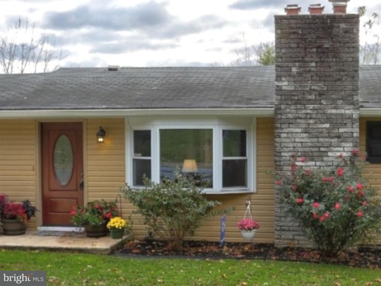Частный односемейный дом для того Продажа на 451 RIDGE Avenue Ephrata, Пенсильвания 17522 Соединенные Штаты
