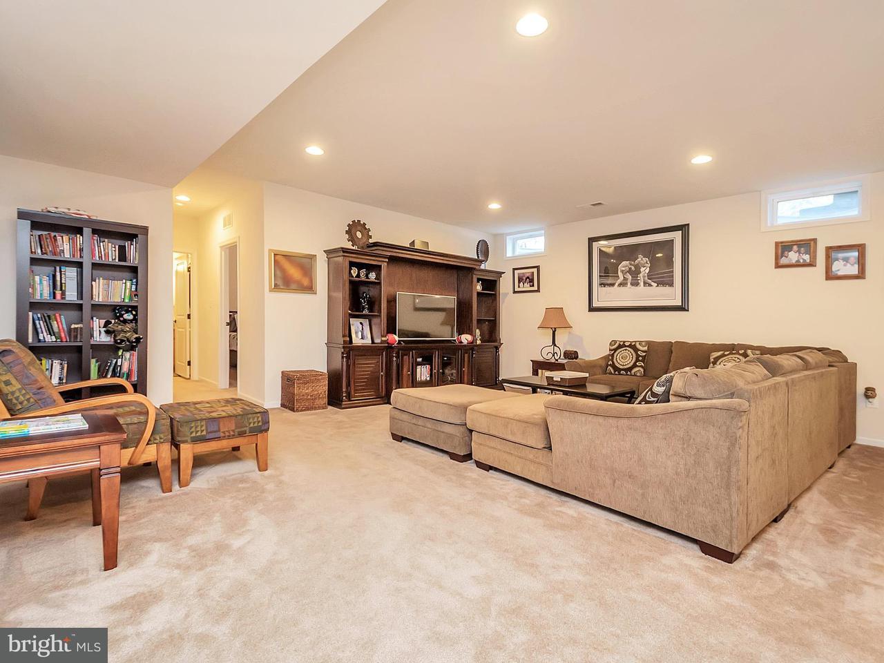 Casa Unifamiliar por un Venta en 24 LIBERTY KNOLLS Drive 24 LIBERTY KNOLLS Drive Stafford, Virginia 22554 Estados Unidos