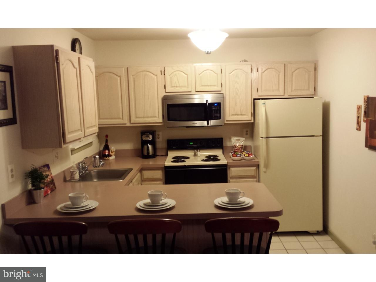 共管式独立产权公寓 为 出租 在 168 PALADIN Drive Edgemoor, 特拉华州 19802 美国
