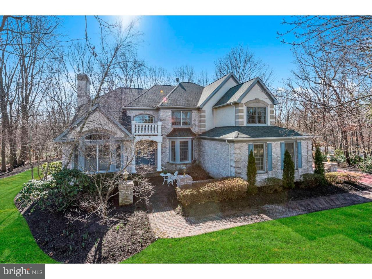 Частный односемейный дом для того Продажа на 200 S UNITED STATES Avenue Gibbsboro, Нью-Джерси 08026 Соединенные Штаты
