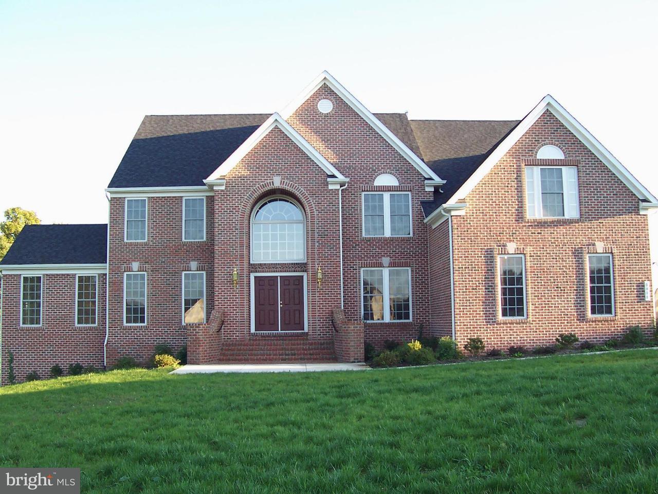 Einfamilienhaus für Verkauf beim 3011 Edrich Way 3011 Edrich Way Randallstown, Maryland 21133 Vereinigte Staaten