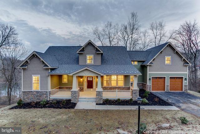 Casa Unifamiliar por un Venta en 2700 Park Mills Road 2700 Park Mills Road Adamstown, Maryland 21710 Estados Unidos