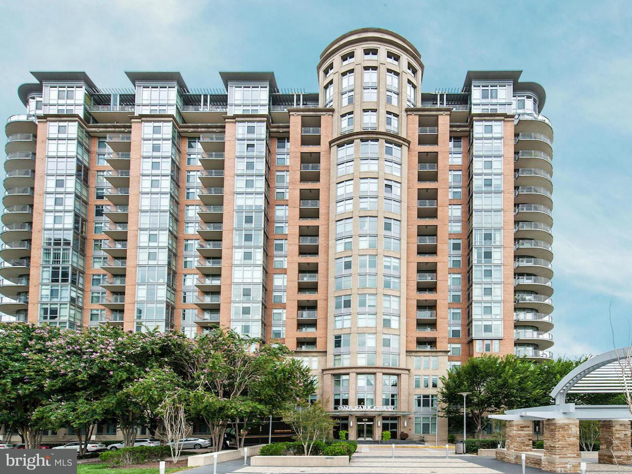 Condominium for Sale at 8220 CRESTWOOD HEIGHTS DR #1617 8220 CRESTWOOD HEIGHTS DR #1617 McLean, Virginia 22102 United States