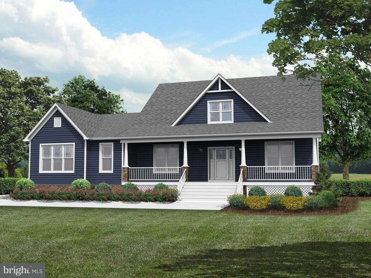 단독 가정 주택 용 매매 에 3060 Par Three Place 3060 Par Three Place Louisa, 버지니아 23093 미국