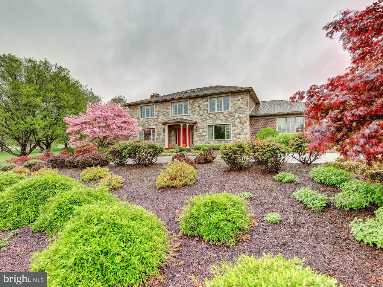 Casa Unifamiliar por un Venta en 13211 LONG GREEN PIKE 13211 LONG GREEN PIKE Hydes, Maryland 21082 Estados Unidos