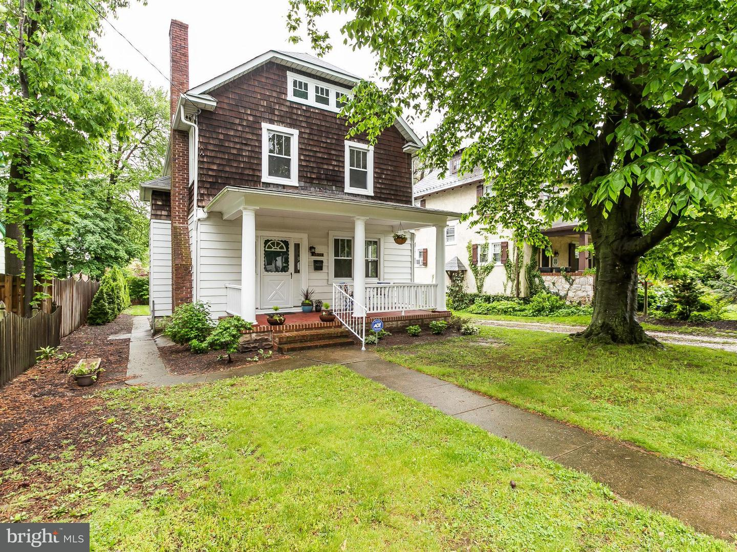Single Family for Sale at 5809 Clearspring Rd Baltimore, Maryland 21212 United States