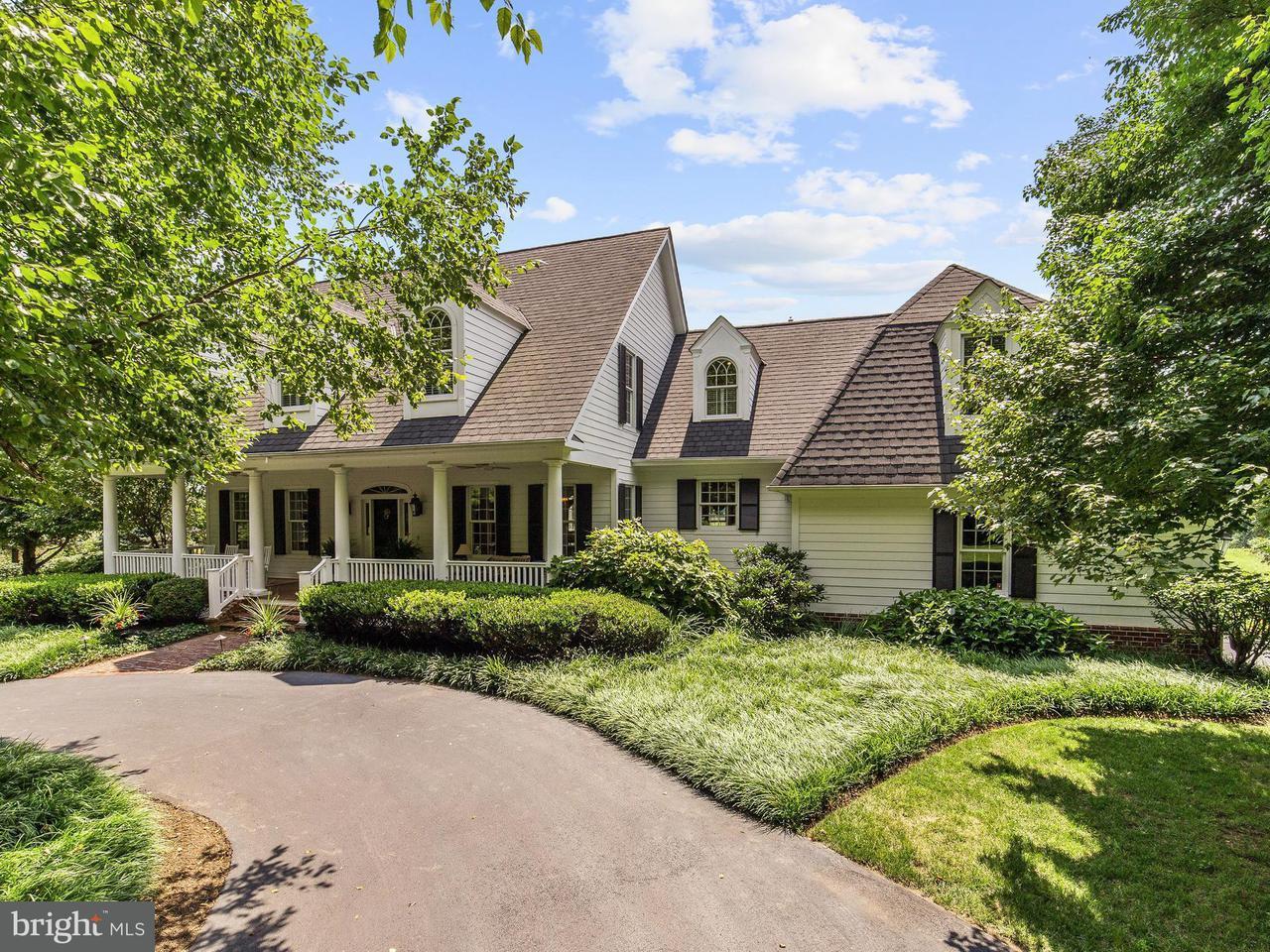 Maison unifamiliale pour l Vente à 10419 Queensway Drive 10419 Queensway Drive Ellicott City, Maryland 21042 États-Unis