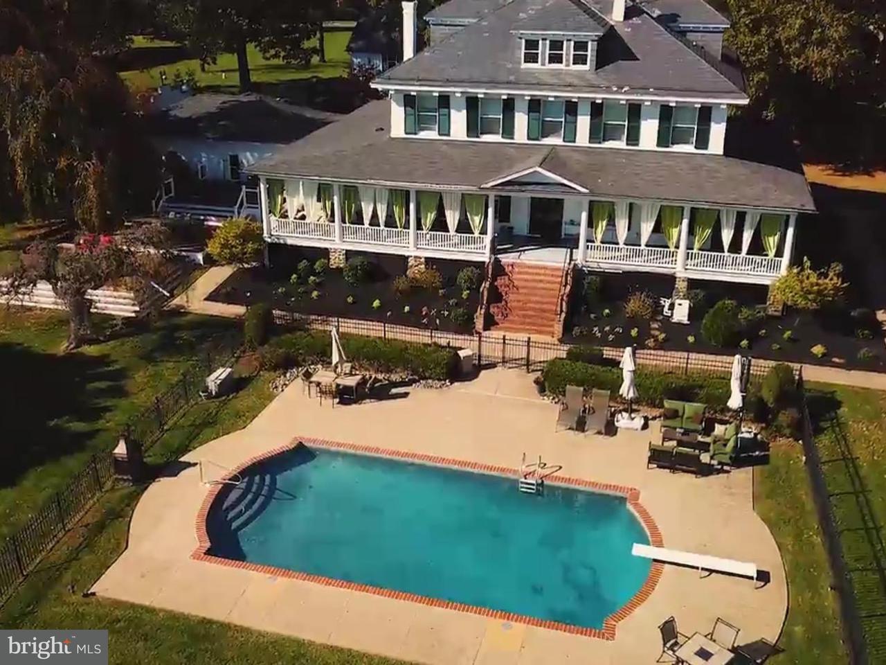 獨棟家庭住宅 為 出售 在 7405 Longfield Drive 7405 Longfield Drive Kingsville, 馬里蘭州 21087 美國