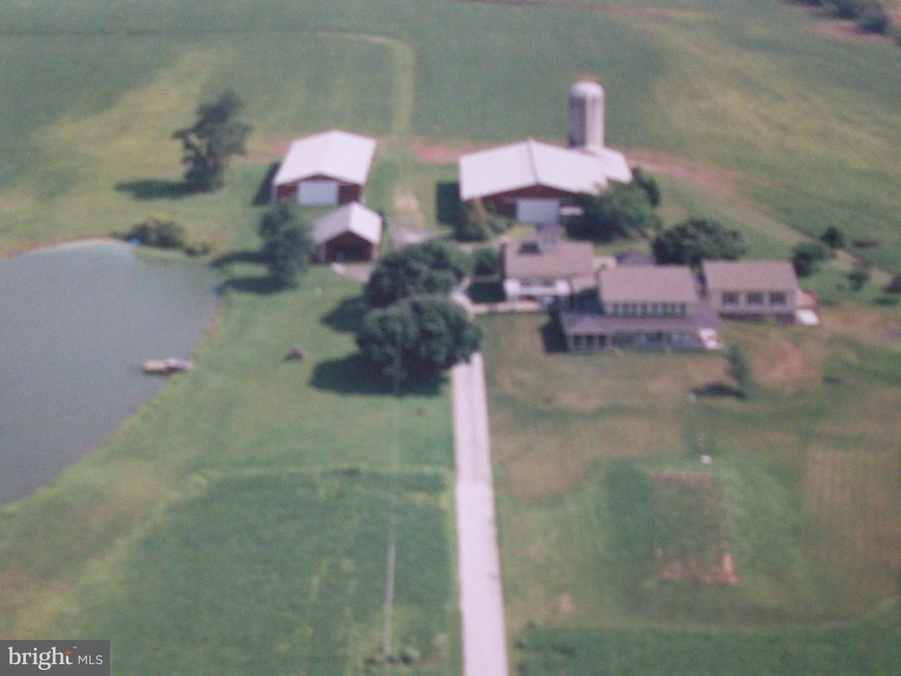 Farm / Hof für Verkauf beim 420 BULK PLANT Road 420 BULK PLANT Road Littlestown, Pennsylvanien 17340 Vereinigte Staaten