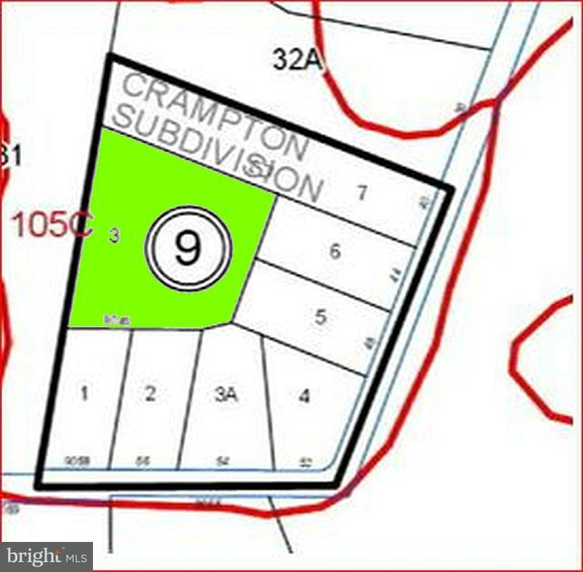 Land for Sale at 9046 JEFFERY Road 9046 JEFFERY Road Great Falls, Virginia 22066 United States