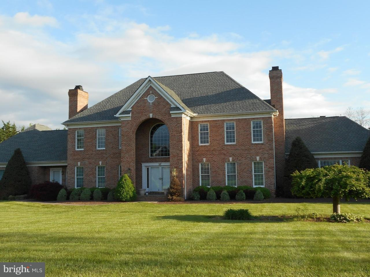 Casa para uma família para Venda às 37 MARIE Lane Elkton, Maryland 21921 Estados Unidos