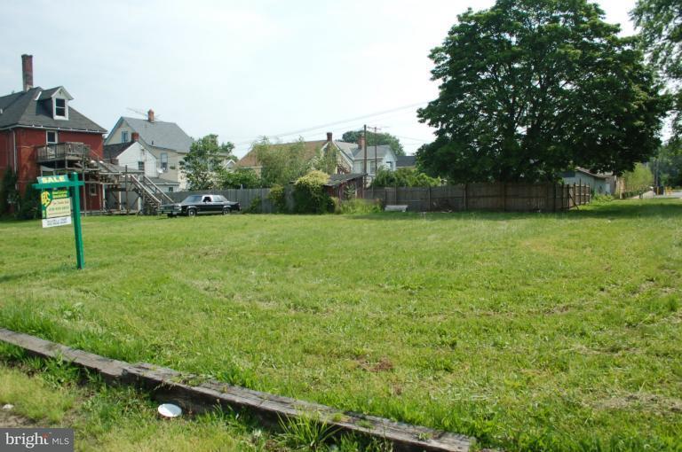 Land for Sale at 251 Adams St N Havre De Grace, Maryland 21078 United States