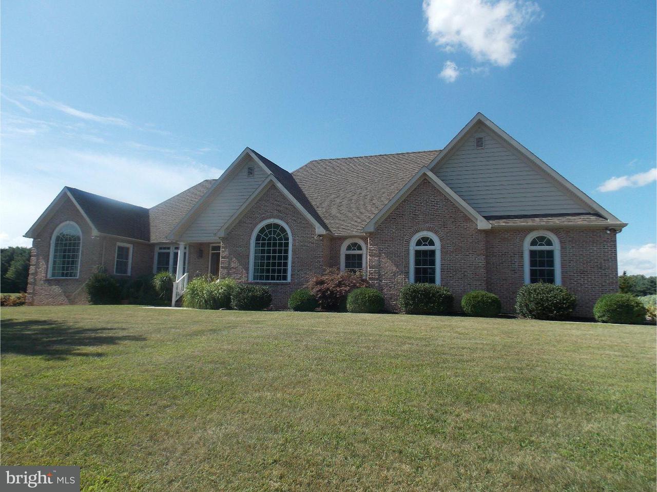 独户住宅 为 销售 在 97 FRIESBURG Road Elmer, 新泽西州 08318 美国