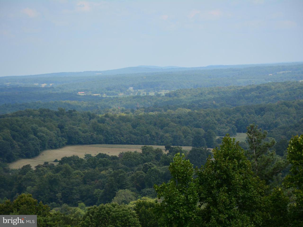土地,用地 为 销售 在 Lindsay Lane Lindsay Lane Criglersville, 弗吉尼亚州 22727 美国