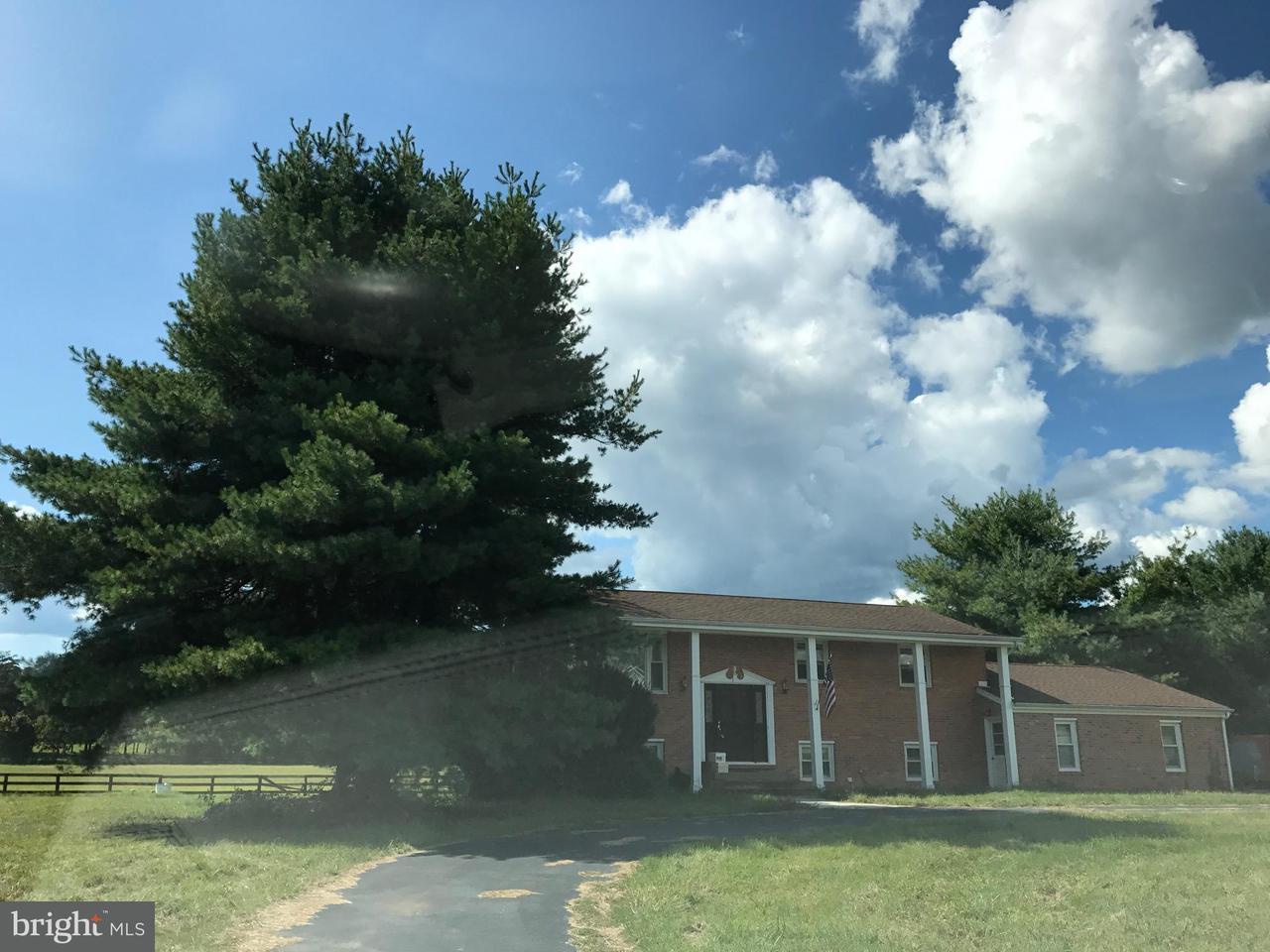 Farm / Hof für Verkauf beim 3706 SANDERS Lane 3706 SANDERS Lane Catharpin, Virginia 20143 Vereinigte Staaten