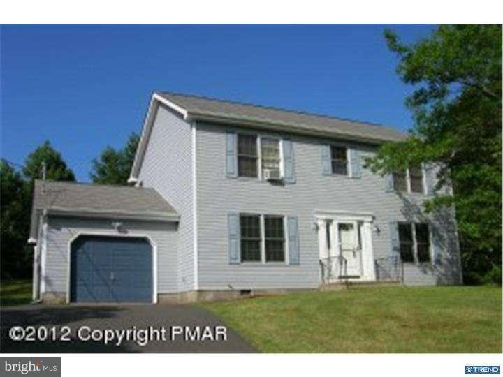 Single Family Home for Sale at 505 CEDAR Drive Long Pond, Pennsylvania 18334 United States