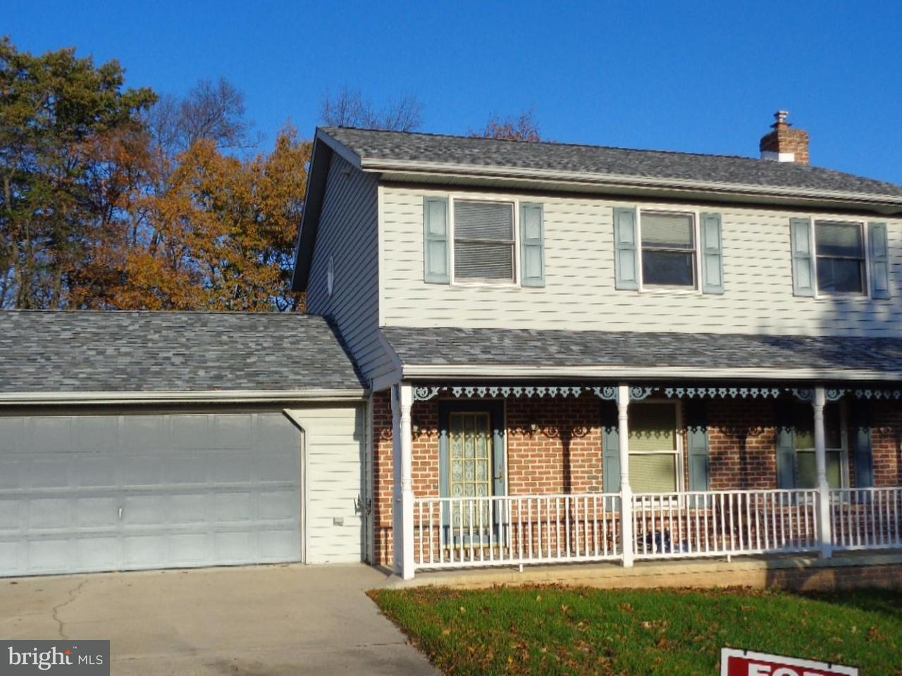Single Family for Sale at 3987 Campbell Cir Orrstown, Pennsylvania 17244 United States
