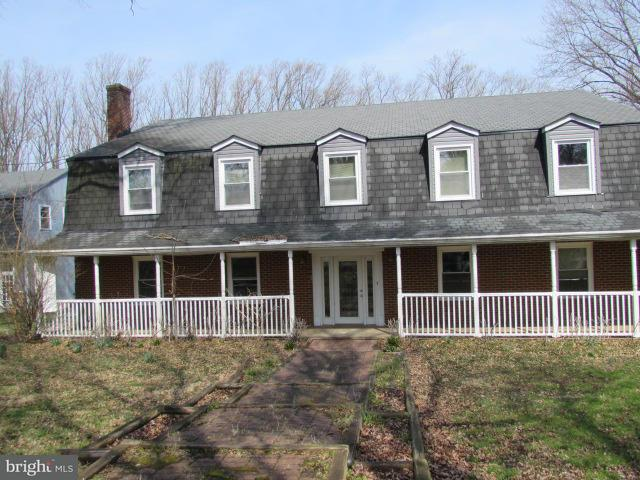 Single Family Home for Sale at 321 DUXBURY Road 321 DUXBURY Road Silver Spring, Maryland 20905 United States