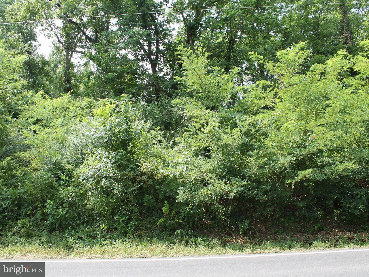 Land for Sale at STRATFORD HALL STRATFORD HALL Montross, Virginia 22520 United States