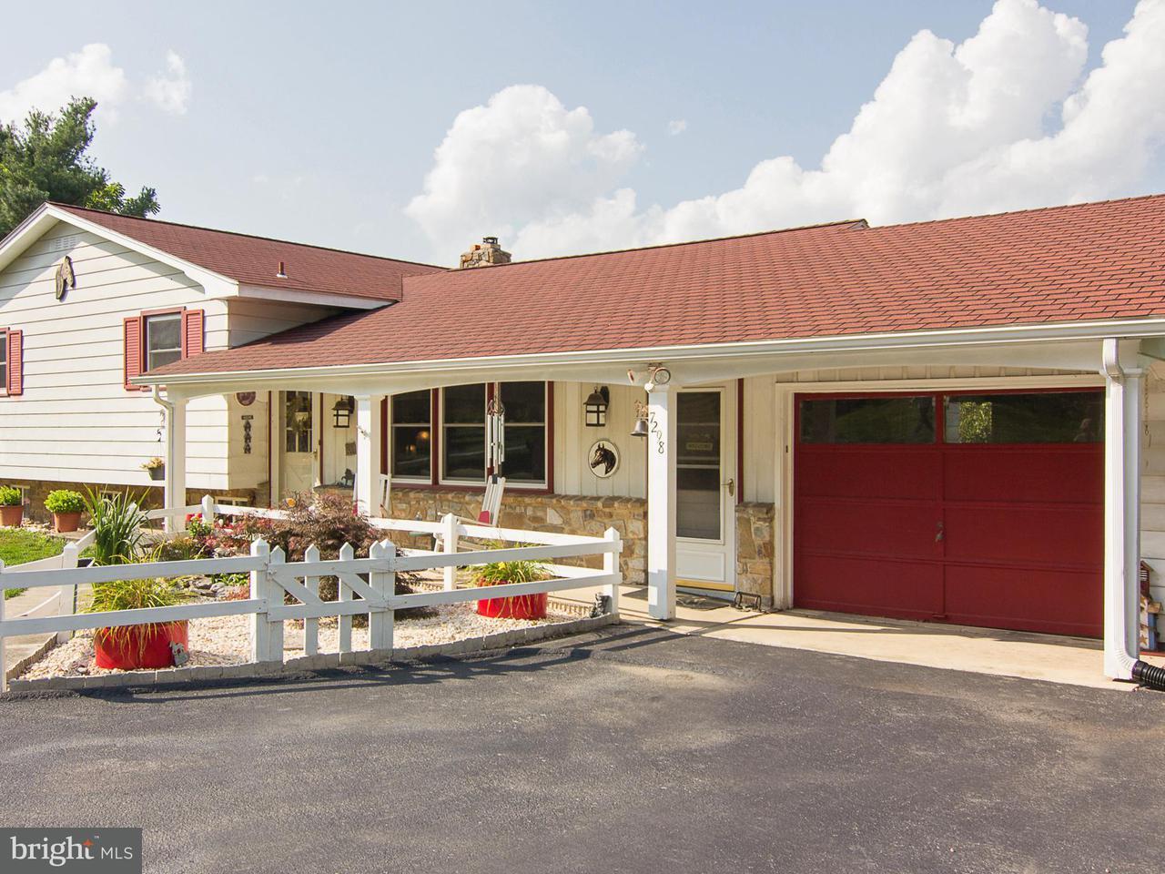 Fazenda / Quinta para Venda às 7298 WOODLAND Drive 7298 WOODLAND Drive Spring Grove, Pensilvânia 17362 Estados Unidos