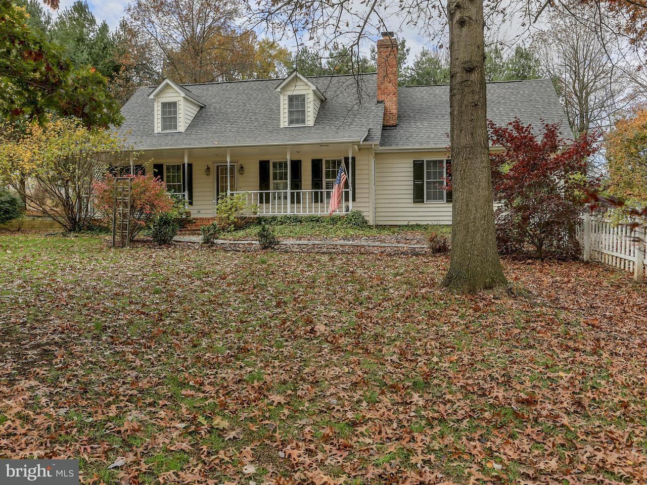 Farm for Sale at 21001 TASKER Lane 21001 TASKER Lane Boonsboro, Maryland 21713 United States