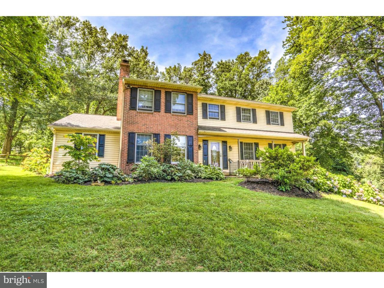 Single Family Home for Sale at 5420 RIDGE VIEW Drive Gap, Pennsylvania 17527 United States