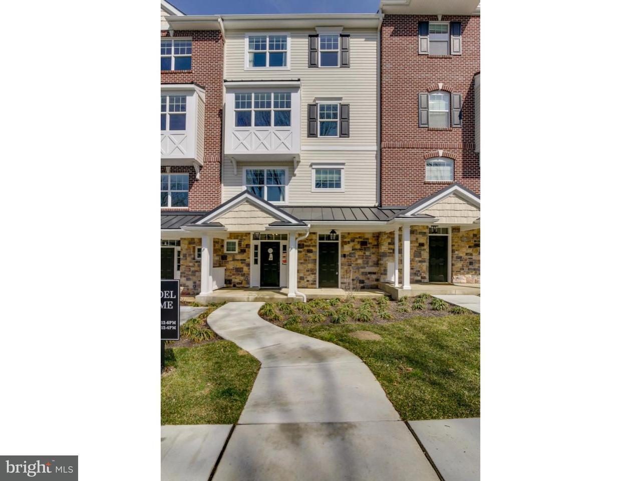 共管式独立产权公寓 为 出租 在 315 S EDGMONT ST #3 Media, 宾夕法尼亚州 19063 美国
