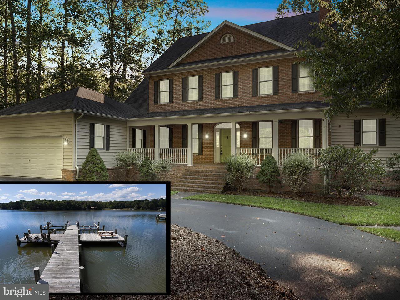 一戸建て のために 売買 アット 650 TIDEHEAD WAY 650 TIDEHEAD WAY Lusby, メリーランド 20657 アメリカ合衆国
