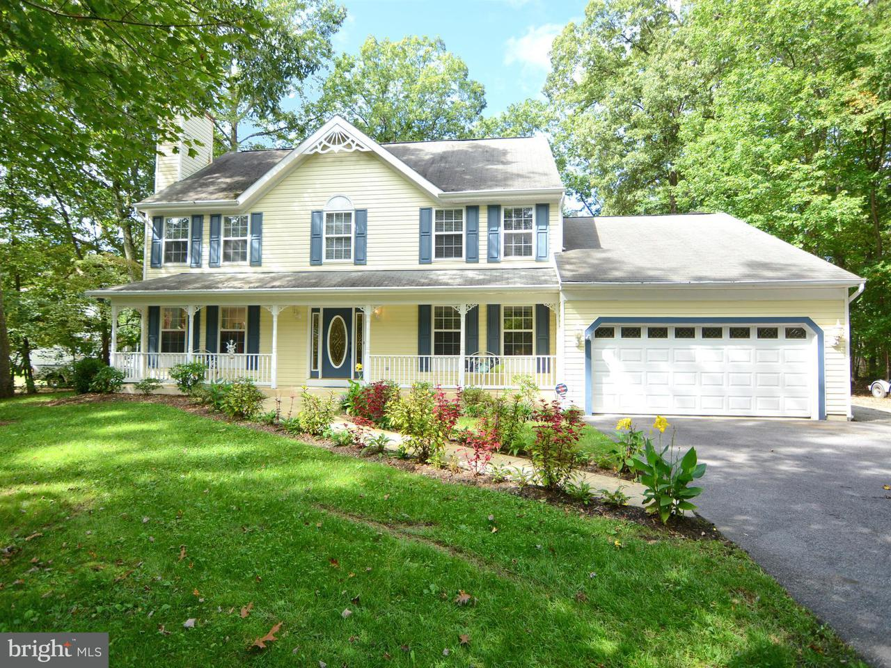 Single Family Home for Sale at 530A SAINT MARTINS Lane 530A SAINT MARTINS Lane Severna Park, Maryland 21146 United States