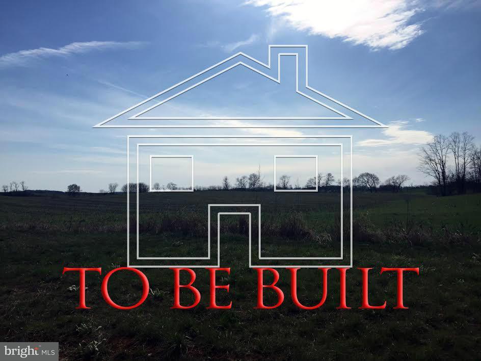 Μονοκατοικία για την Πώληση στο 21731 JEFFERSON BLVD 21731 JEFFERSON BLVD Smithsburg, Μεριλαντ 21783 Ηνωμενεσ Πολιτειεσ
