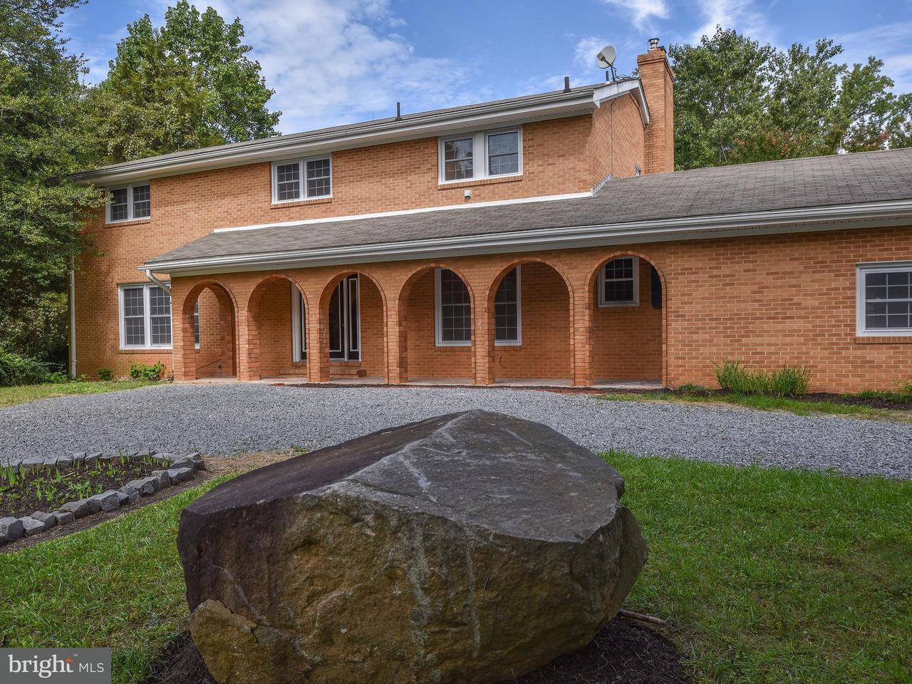 Casa Unifamiliar por un Venta en 2448 MOUNTAIN VIEW Road 2448 MOUNTAIN VIEW Road Stafford, Virginia 22556 Estados Unidos