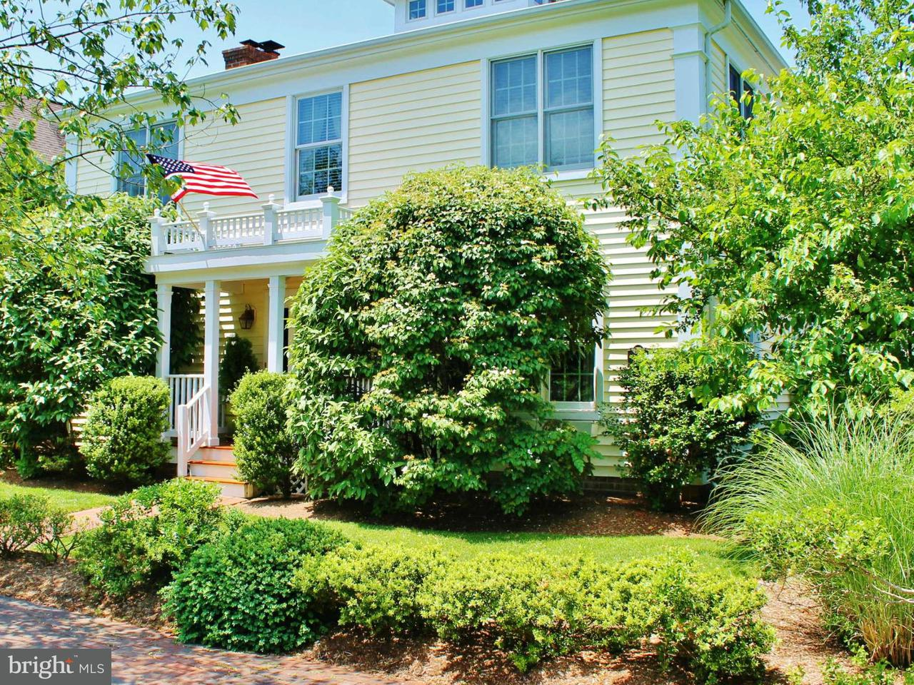 Single Family Home for Sale at 7050 OLD SCHOOL HOUSE Lane 7050 OLD SCHOOL HOUSE Lane Easton, Maryland 21601 United States