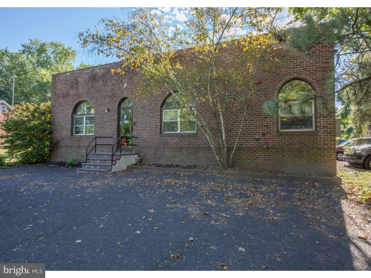 Single Family Home for Sale at 37 S DELAWARE Avenue Yardley, Pennsylvania 19067 United States