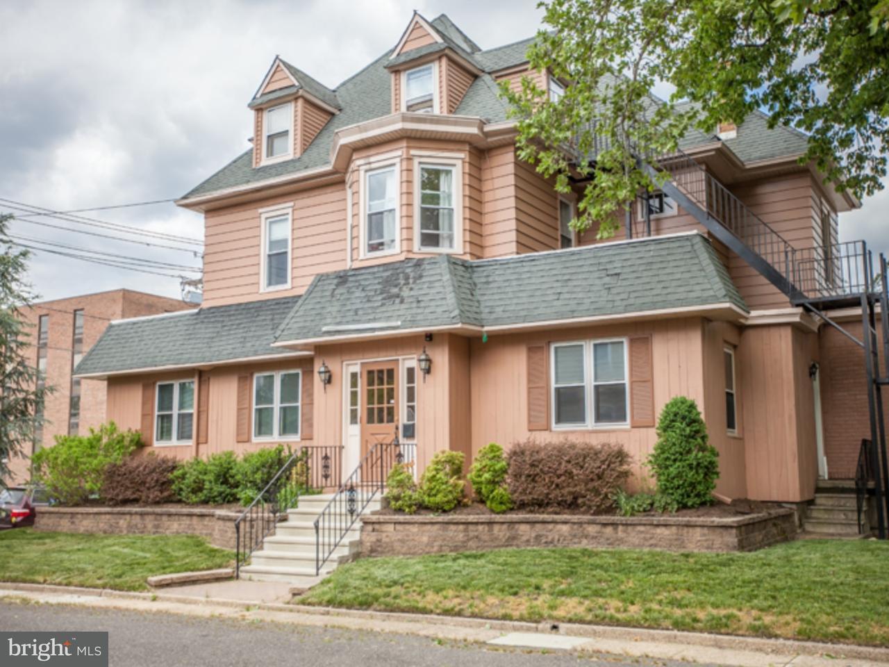 Μονοκατοικία για την Πώληση στο 915 HADDON Avenue Collingswood, Νιου Τζερσεϋ 08108 Ηνωμενεσ Πολιτειεσ