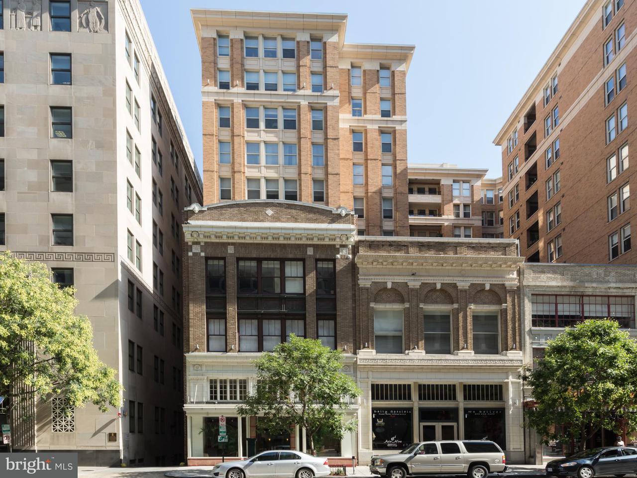 Condominium for Sale at 915 E St NW #613 Washington, District Of Columbia 20004 United States