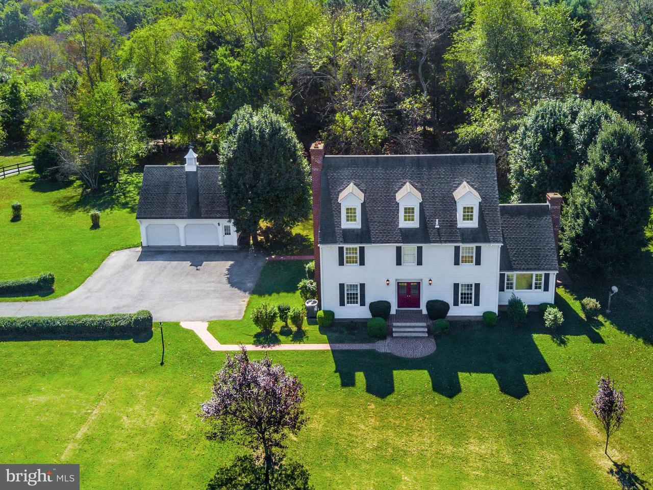 Additional photo for property listing at 5913 BOYERS MILL Road 5913 BOYERS MILL Road New Market, Maryland 21774 Estados Unidos