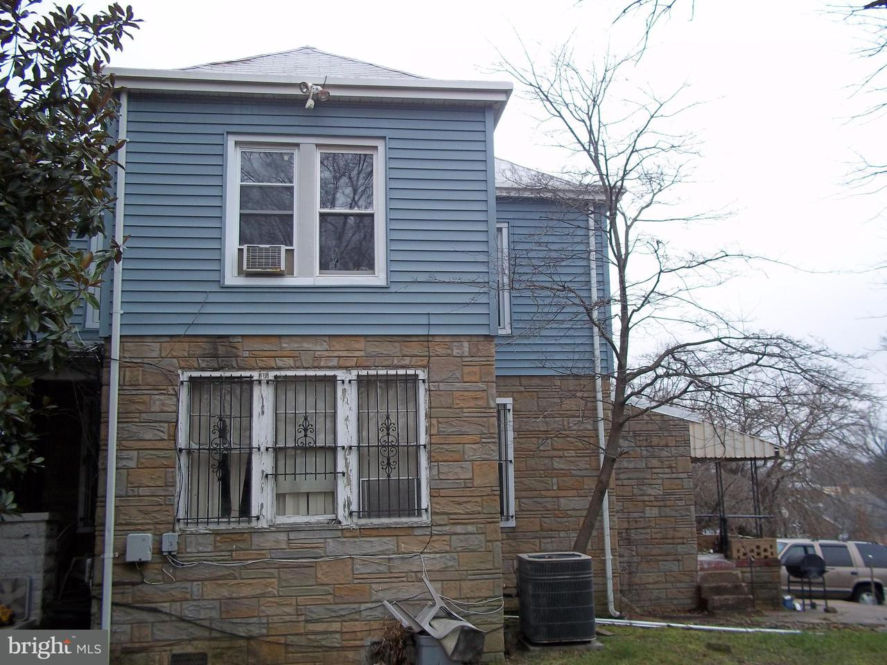 Additional photo for property listing at 5818 FIELD PL NE 5818 FIELD PL NE Washington, District Of Columbia 20019 United States