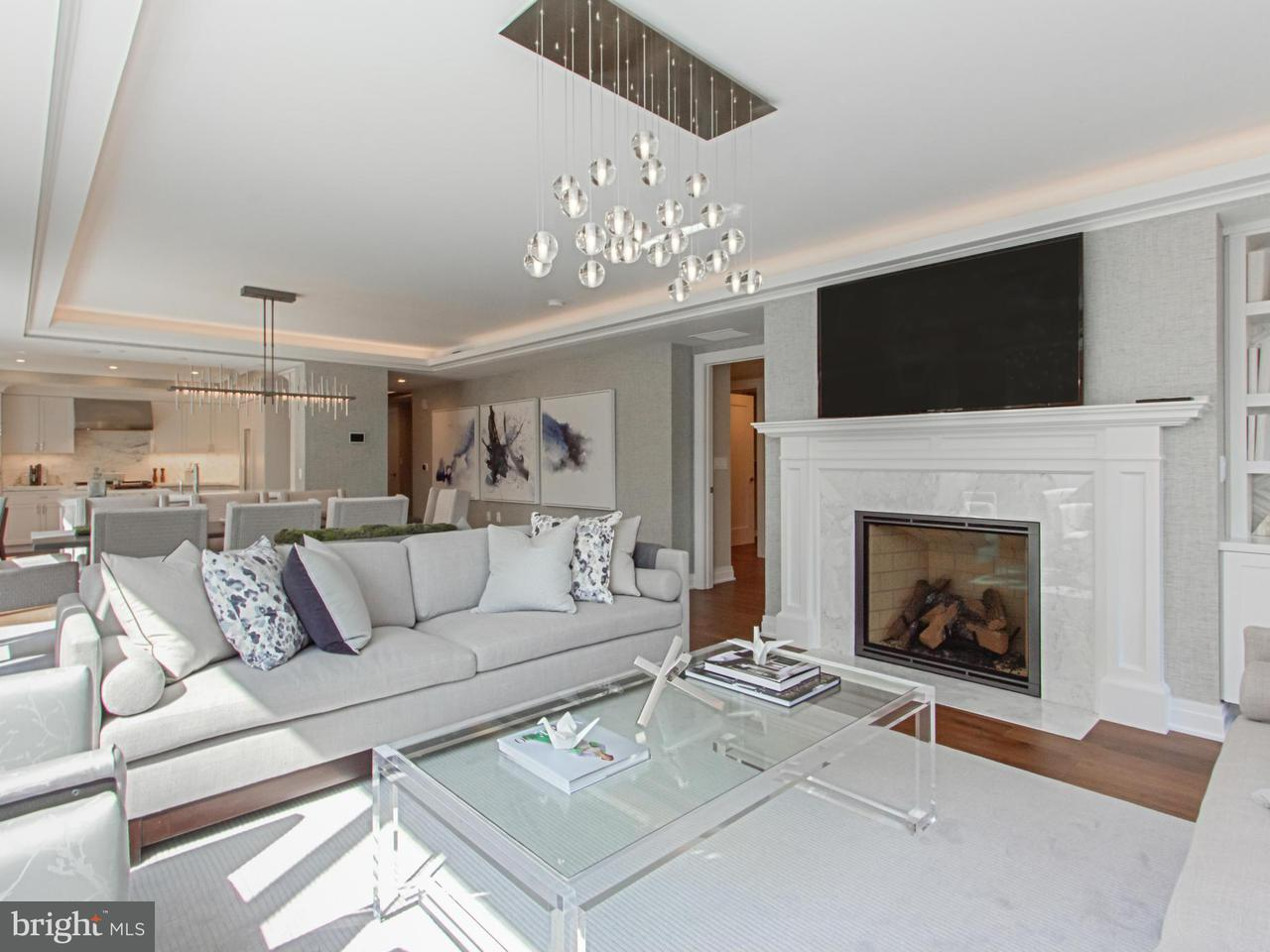 Single Family Home for Sale at 4901 HAMPDEN LN #201 4901 HAMPDEN LN #201 Bethesda, Maryland 20814 United States