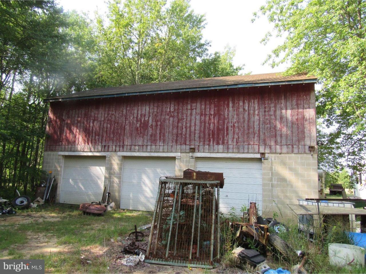 Частный односемейный дом для того Продажа на 4553 ROUTE 47 Delmont, Нью-Джерси 08314 Соединенные Штаты