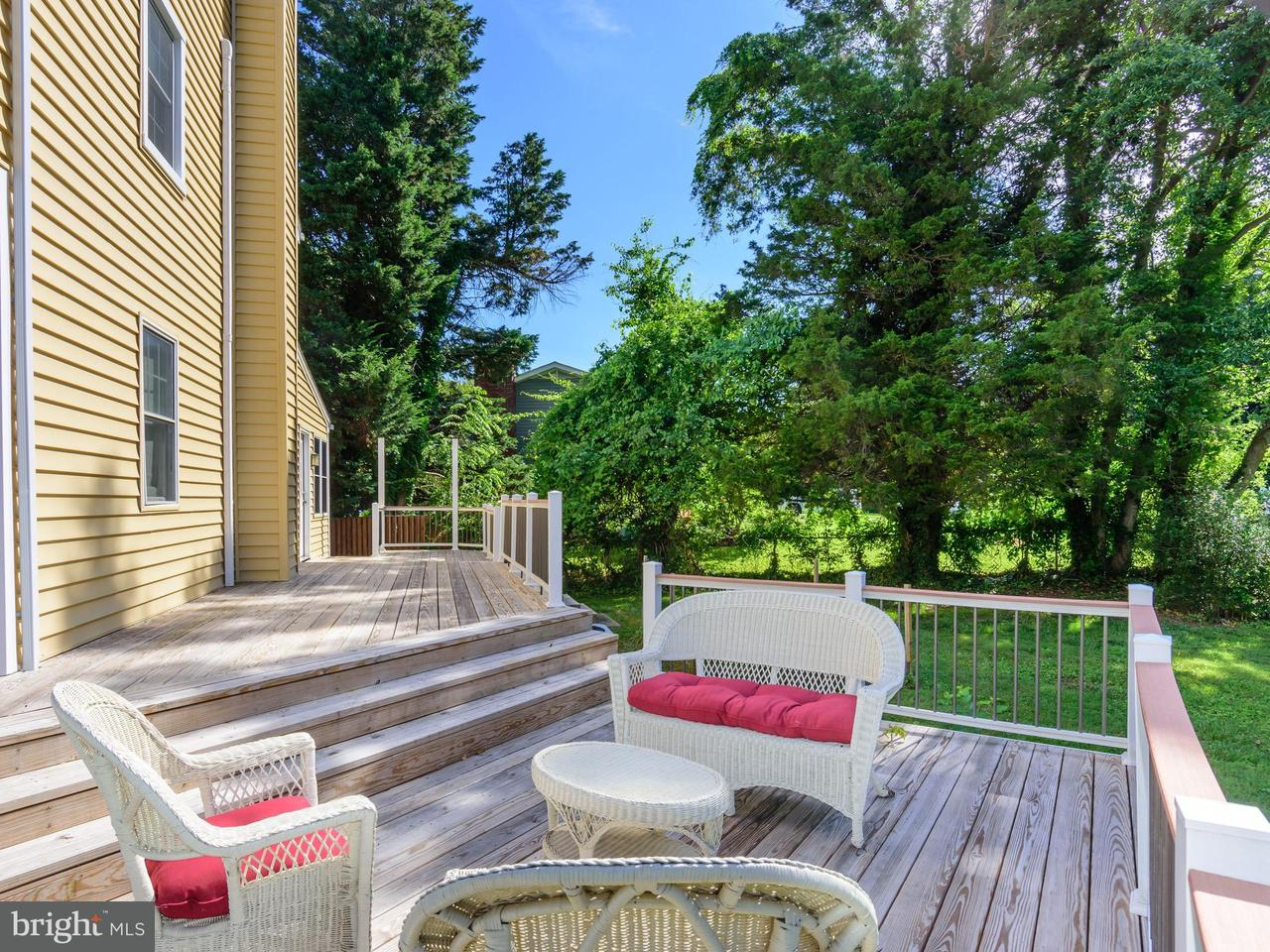 Single Family Home for Sale at 1861 LESLIE Road 1861 LESLIE Road Annapolis, Maryland 21409 United States