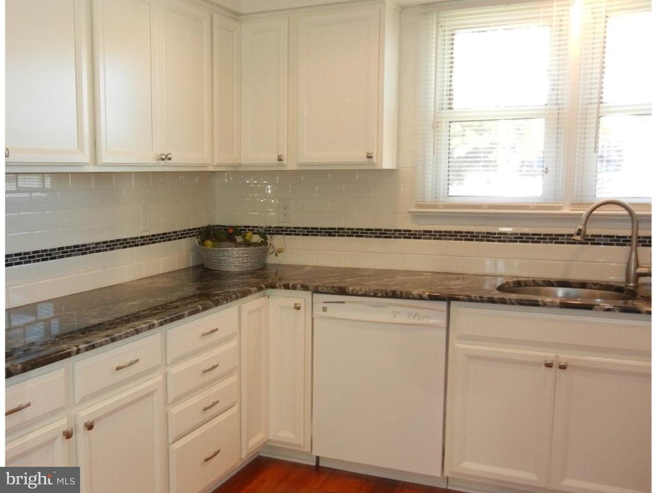 Частный односемейный дом для того Продажа на 30 BRAISINGTON Avenue Bellmawr, Нью-Джерси 08031 Соединенные Штаты