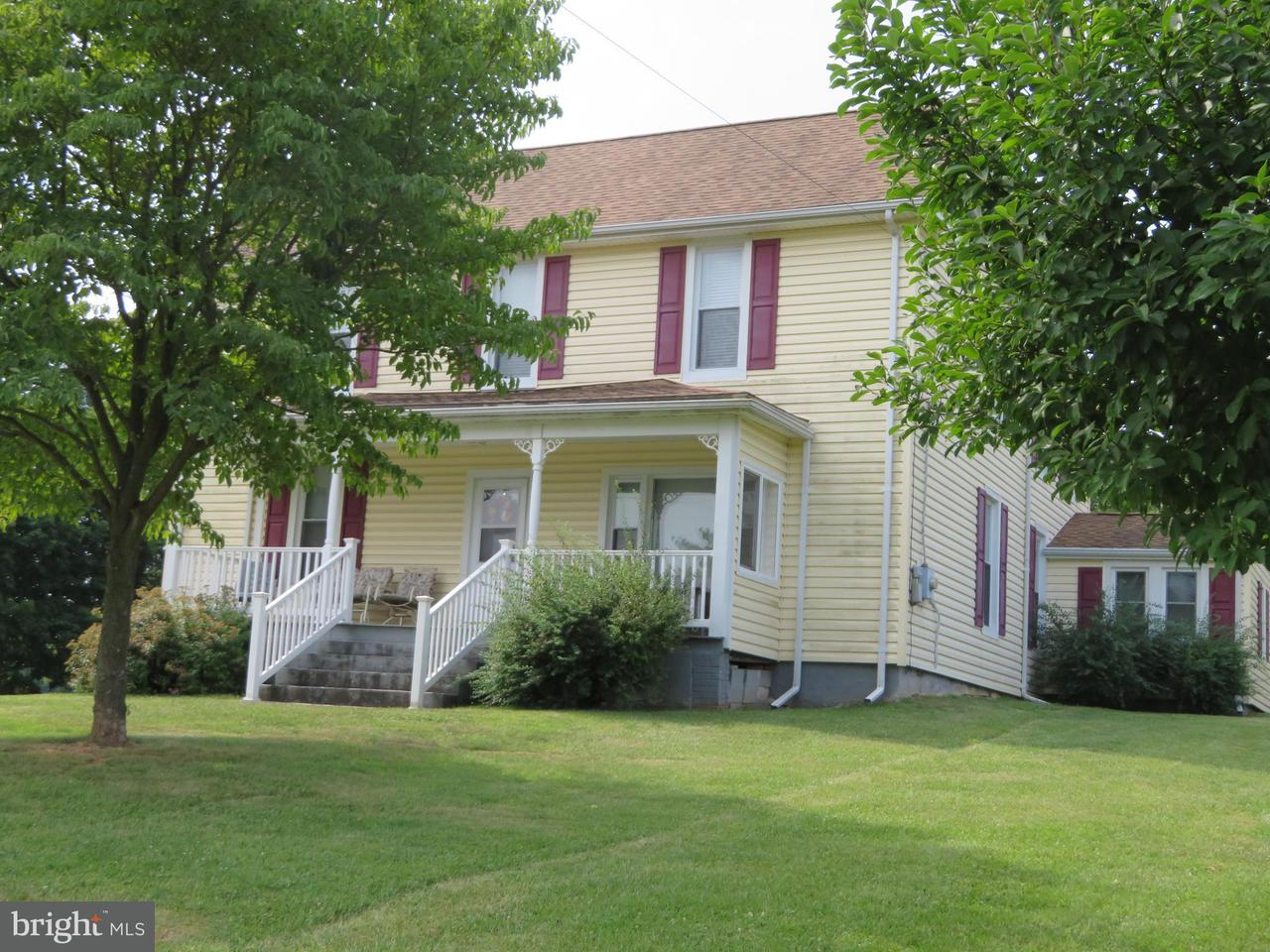 商用 のために 売買 アット 2347 HENSHAW Road 2347 HENSHAW Road Inwood, ウェストバージニア 25428 アメリカ合衆国