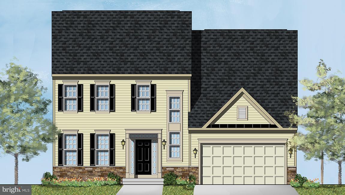 一戸建て のために 売買 アット 8163 RIDGELY LOOP 8163 RIDGELY LOOP Severn, メリーランド 21144 アメリカ合衆国