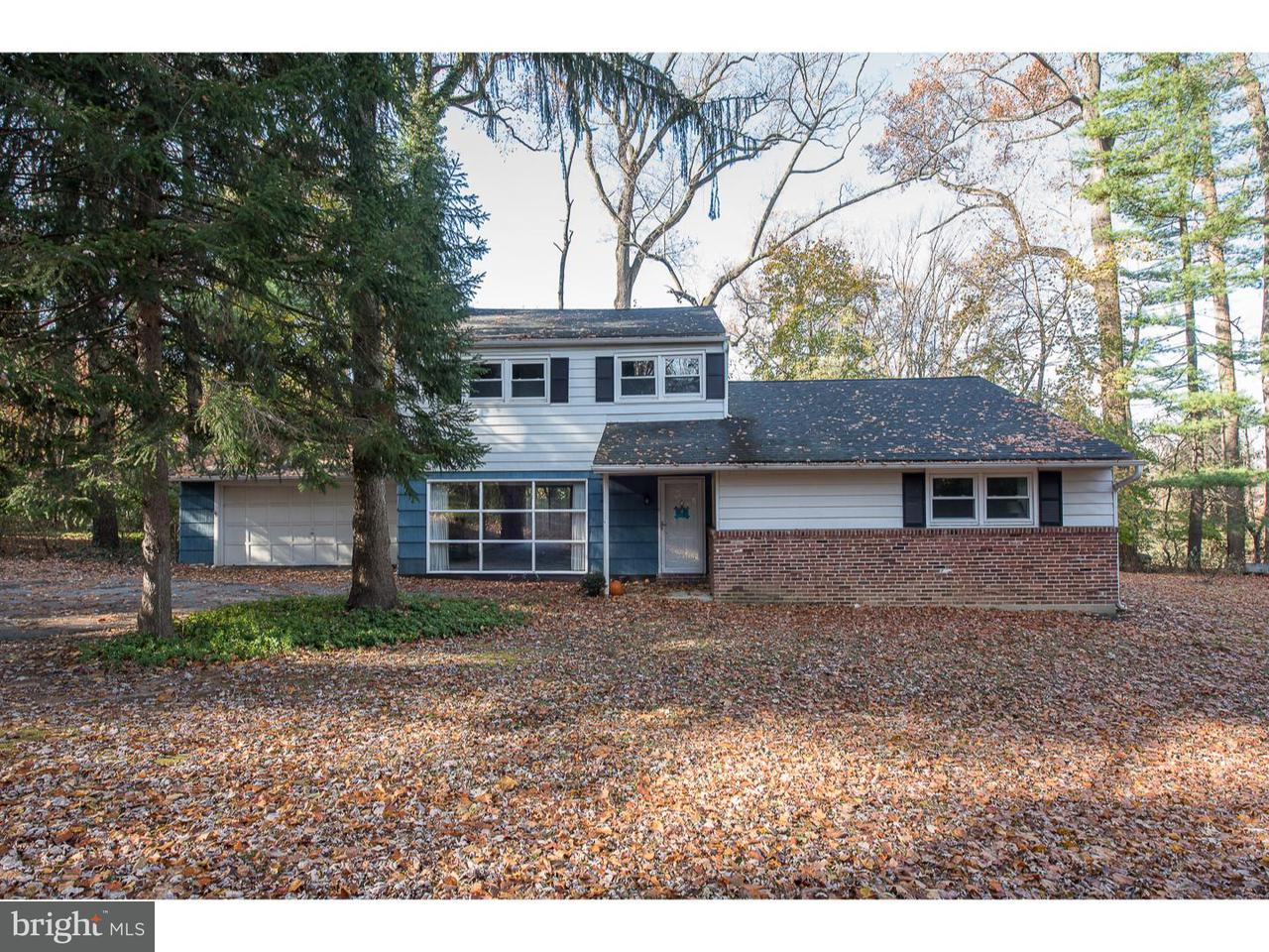 Single Family Home for Rent at 563 PUGH Road Wayne, Pennsylvania 19087 United States